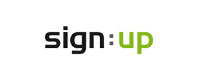Job Logo - sign:up