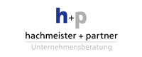 Job Logo - h+p hachmeister + partner GmbH & Co. KG