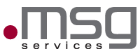 Job Logo - msg services ag
