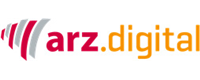 Job Logo - arz.digital GmbH
