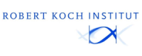 Job Logo - Robert Koch-Institut