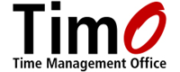 Job Logo - TimO-Time Management Office GmbH
