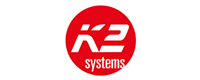 Job Logo - K2 Systems GmbH