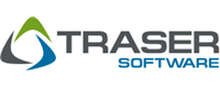 Job Logo - TRASER Software GmbH