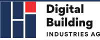 Job Logo - Digital Building INDUSTRIES AG