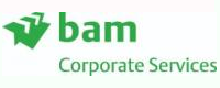 Job Logo - BAM Corporate Services GmbH