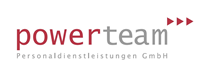 Job Logo - Powerteam Personaldienstleistungen GmbH