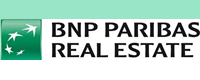 Job Logo - BNP Paribas Real Estate GmbH