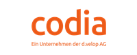 Job Logo - codia Software GmbH