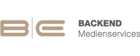 Job Logo - BACKEND GmbH & Co. KG