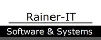 Job Logo - Rainer IT GmbH