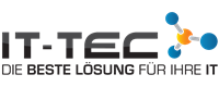 Job Logo - IT-TEC GmbH