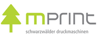 Job Logo - mprint morlock gmbh & co. kg