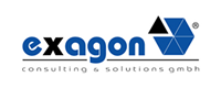 Job Logo - exagon consulting & solutions GmbH