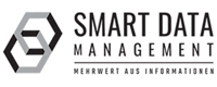 Logo Smart Data Management GmbH