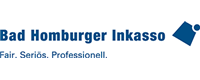 Job Logo - Bad Homburger Inkasso GmbH