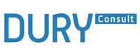 Job Logo - DURY Compliance & Consulting GmbH