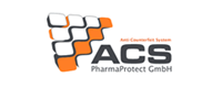 Job Logo - ACS PharmaProtect GmbH