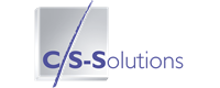 Job Logo - Client / Server - Solutions GmbH