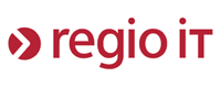 Job Logo - regio iT GmbH