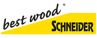 Job Logo - best wood SCHNEIDER GmbH