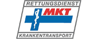 Job Logo - MKT Krankentransport OHG