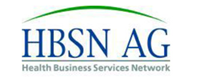 Job Logo - HBSN health business services network AG