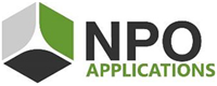 Logo NPO Applications GmbH