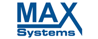 Job Logo - MAX Systems GmbH