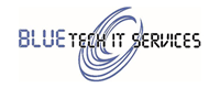 Job Logo - Bluetech IT Services