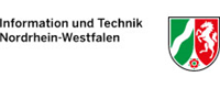 Job Logo - Landesbetrieb Information und Technik Nordrhein-Westfalen (IT.NRW)