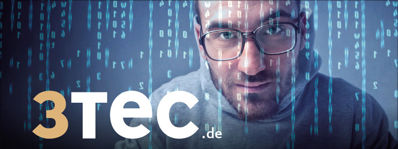 Headerbild 3tec automation GmbH & Co. KG - Softwareentwickler/Fachinformatiker für Automatisierungstechnik (m/w/d) - 7453926
