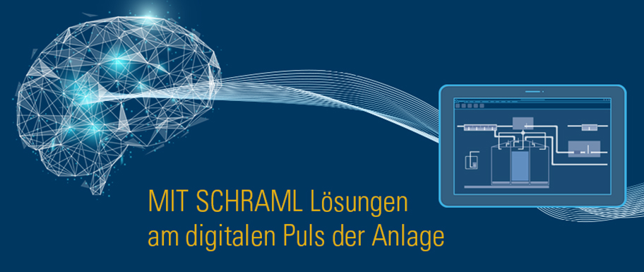 Slideshow Bild 2 SCHRAML GmbH - Full Stack Developer - JavaScript, TypeScript, React, C#, .NET Core (m/w/d) - 7462144